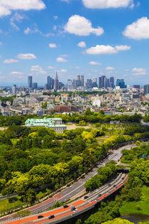 Tokyo 22 von Tom Uhlenberg