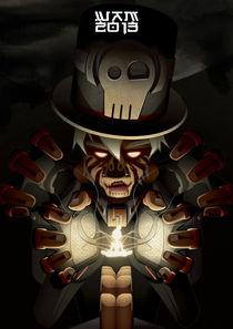 Voodoo by wam