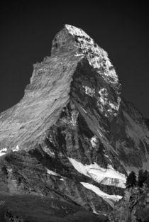 Matterhorn by Elias Lefas