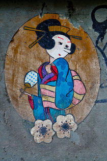 'Geisha' by Ralf Ketterlinus