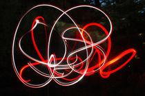 Swirl von Lydia Painter