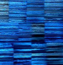 blau in blau von k-h.foerster _______                            port fO= lio