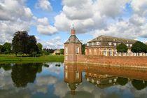 Schloss Nordkirchen by Bernhard Kaiser