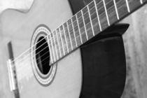 Gitarre by Falko Follert