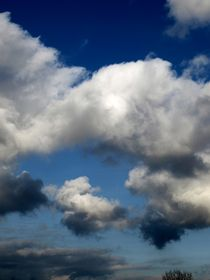 clouds 1 by fotokunst66
