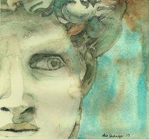 David Study von Marie Luise Strohmenger