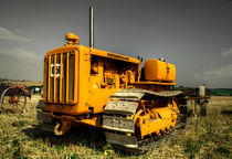 Caterpillar Crawler by Rob Hawkins