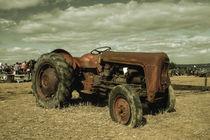 Old Massey von Rob Hawkins
