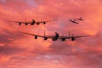 Spitfire Top Cover - Dawn Raid by James Biggadike
