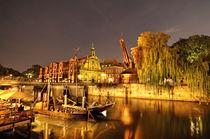 Lüneburger Nacht II by photoart-hartmann