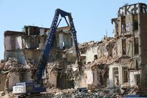 demolition by mark severn