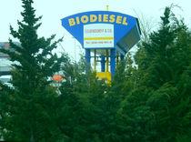 Biodiesel von techdog