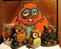 Owlcollection von techdog