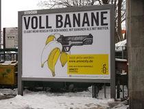 Voll Banane von techdog