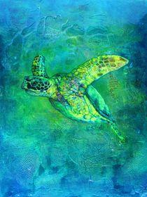 Silent Journey by Christine  Cholowsky