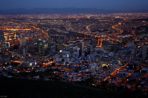 Southafrica-mothercity