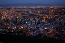 southafrica ... mother city von meleah