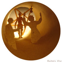 """Metropolis"" Fritz Lang by Anastassia Elias"