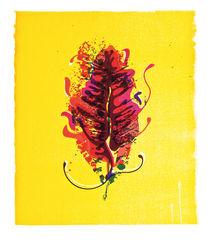 Leaf by Marcos Behrens