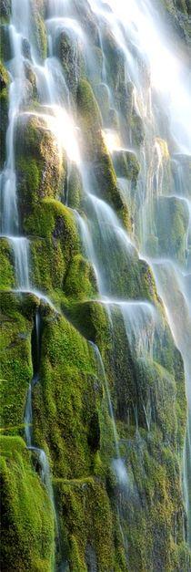 Proxy Falls - USA by usaexplorer