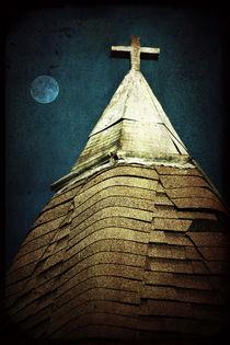 Silent Night von Trish Mistric