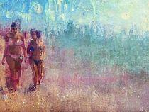 Shoreline girlfriends von Ale Di Gangi