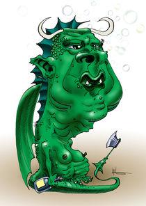 Dragorror by Estudio Tris