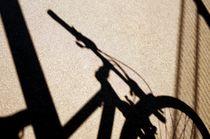 bike and shadow 4 - rad und schatten 4 von mateart