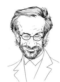 Spielberg von Estudio Tris
