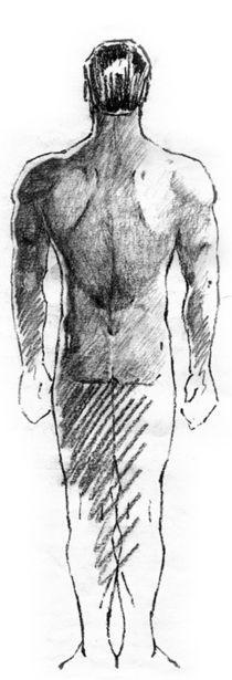 Body Back by Estudio Tris