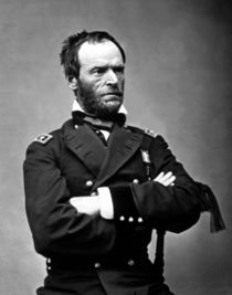 General William Tecumseh Sherman von warishellstore
