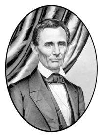 Abraham Lincoln von warishellstore
