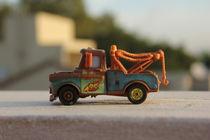 Tow Mater by Nithin Davis Nanthikkara
