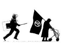 Police & Granny von Bela Manson