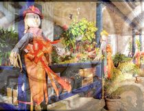 Scarecrow Daydeams von Rick Todaro