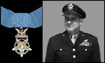 Jimmy Doolittle and The Medal of Honor von warishellstore