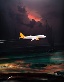 Panau air, just cause. by Kuldar Leement