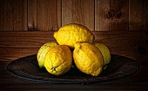 Zitrone von photoart-hartmann