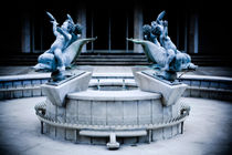Leerer Brunnen by Markus Keinath