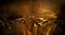Flüssiges Gold... von Markus Keinath