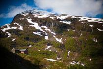 Wohnen in Norwegen by Markus Keinath