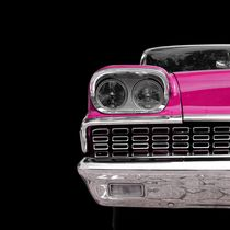Classic (pink) by Beate Gube