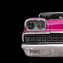 Classic (pink) von Beate Gube