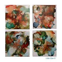 Coasters by Linda Ginn
