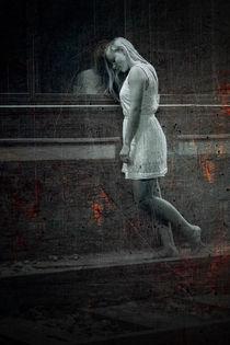 Bloody traces - a lifetime by Stefan Kierek
