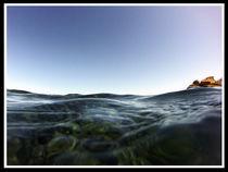 Cap de Creus Organic Water 01 von Xavi de Juan-Creix