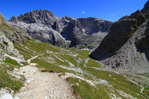 Berge von Jens Berger