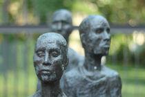 Jewish Memorial Große Hamburger Strasse by Freddy Olsson
