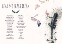 Hear My Heart Break von Sybille Sterk