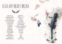 Hear My Heart Break von Sybille Sterk